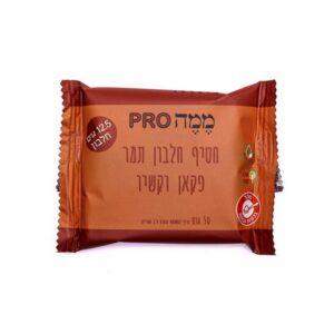 חטיף חלבון 12.5 PRO תמר פקאן וקשיו 50 גרם