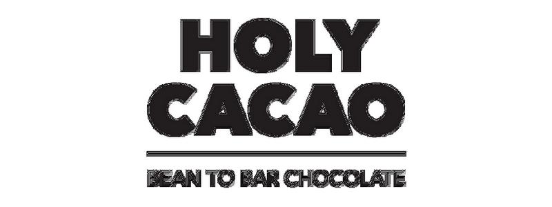 לוגו הולי קקאו