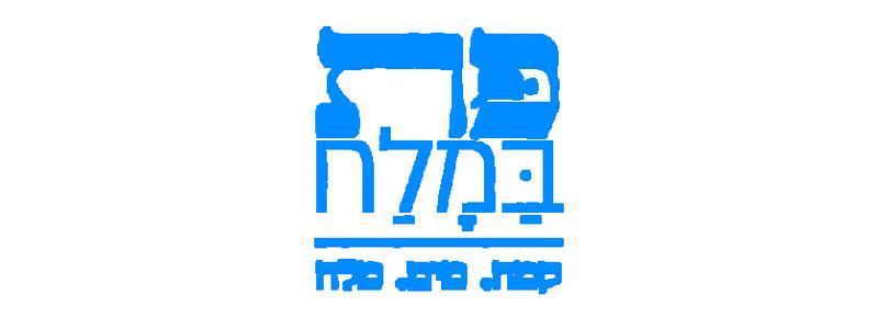לוגו פת במלח