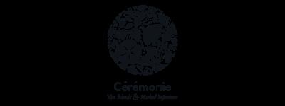 Ceremonie-logo