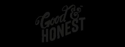 לוגו Good & Honest