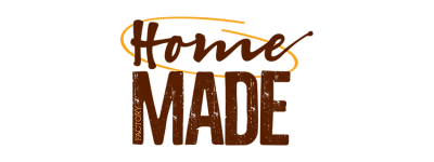 לוגו הום מייד Homemade